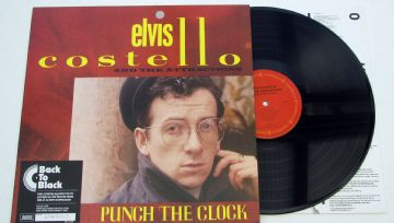 Elvis Costello - Punch The Clock (2015)